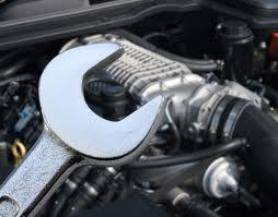 Pedido Servicio y reparación de autocamiones