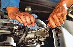 Pedido Reparación de autos
