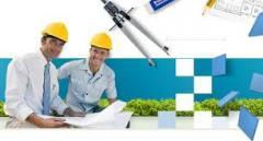 Construcción servicios diferentes