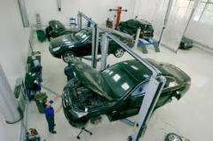 Remonta de autos varios