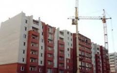 Inversiones en construcción