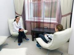 Consultas de psicólogos