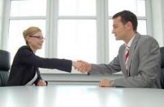 Servicios de mediación financiera