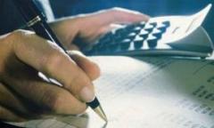 Servicios de contables