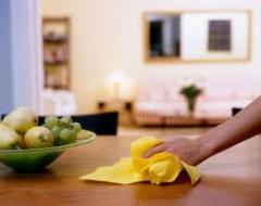 Limpiezas de cada día