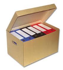 Archivos de documentos servicios