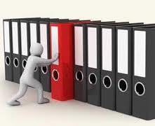 Sistemas de archivos de documentos