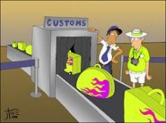 Acreditación de sujetos en aduana