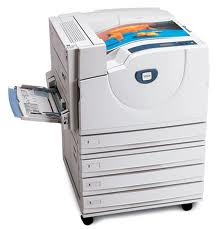 Imprenta de documentos