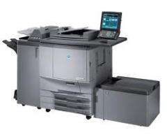 Imprenta de color