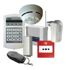 Instalación de sistemas de guardia