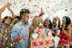 Organización de fiestas corporativas