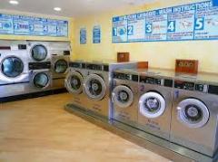 Lavanderías en el hotel