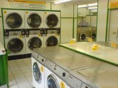 Servicios de Lavanderías