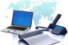 Servicios de telefonia diferentes