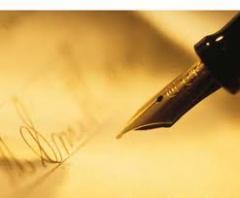 Escribanos y escribanías