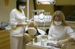 Servicios de odontólogos