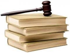Servicios de abogados diferentes