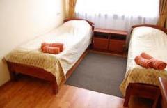 Habitaciones de hotel: económica