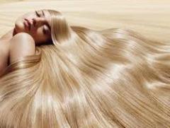 Laminación de cabello