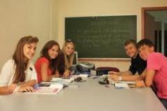 Escuelas y cursos de idiomas extranjeras