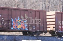 Transporte de cargas especiales
