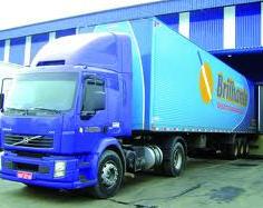 Transporte de cargas no estándar