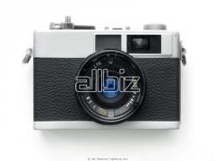 Servicios de fotografía