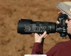 Servicios de fotografia digital