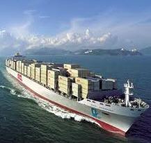 Servicios de organización de importaciones