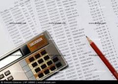 Preparación documentos de contabilidad