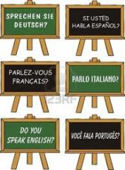 Cursos de idiomas extranjeros