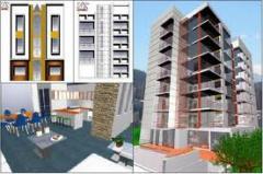 Planeamiento de arquitectura