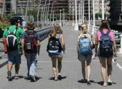Turismo de grupo