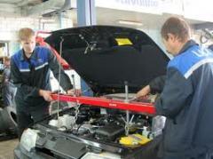 Reparación capital de autos