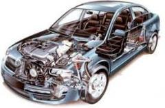 Reparación capital de autocamiones