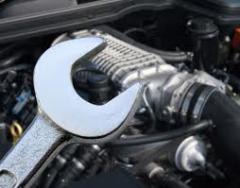 Servicio y reparación de autocamiones