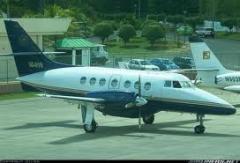 Servicios aéreos