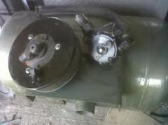 Gas - equipose instalaciones de vehiculos
