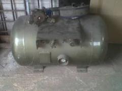 Instalación de equipos de gas para autos