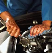 Reparación de detalles para automoviles