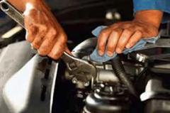 Reparación capital de coches