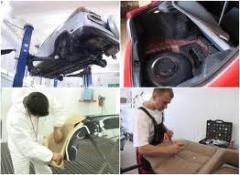 Reparación de automoviles