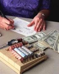 Contadores y estudios contables varios