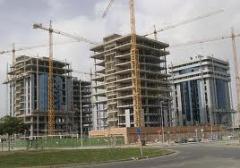 Construcción - empresas