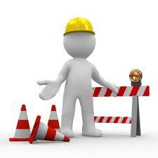 Aseguramiento de seguridad en construcción