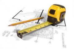 Trabajos de construcción