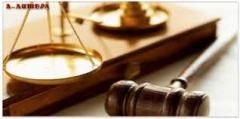 Servicios juridicos varios