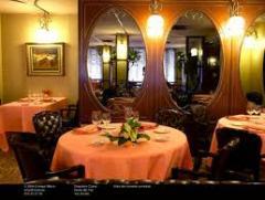 Restaurantes varios tipos