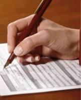 Servicios de notario privado